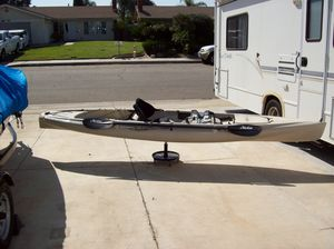 Hobie Quest Kayak for Sale in Ontario, CA