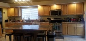 Kitchen cabinets for Sale in Olympia, WA