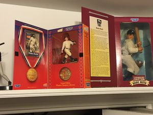 Sports Collectibles: Babe Ruth, Lou Gehrig, & MORE for Sale in Alexandria, VA