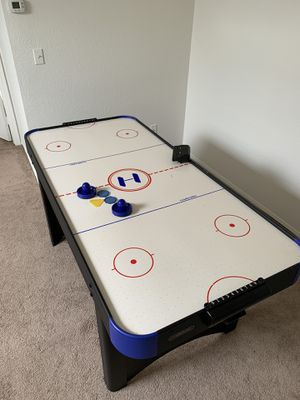 Air hockey table ((( I can deliver ))) for Sale in Phoenix, AZ