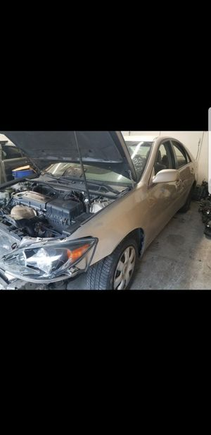 2002 2003 2004 2005 Toyota Camry Parts / Parting out for Sale in Seattle, WA