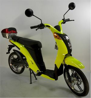 Suntex electric bicycle and scooter from mobility4less dot com for Sale in Miami, FL