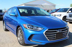 2017 Hyundai Elantra for Sale in Columbus, OH