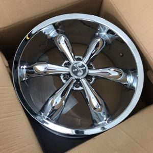 Rims Brand New Ford F150 Shelby Original In The Box for Sale in Willow Springs, IL