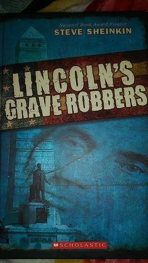 Lincolns grave robbers for Sale in Hendersonville, TN
