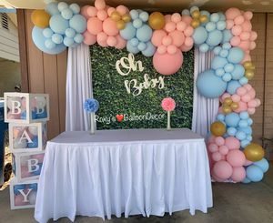 Balloon Decor for Sale in Phoenix, AZ