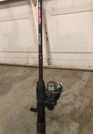 Fishing pole for Sale in Shelbyville, TN