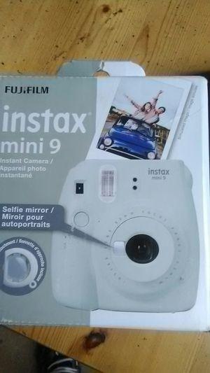 Notify elite video door bell and fujifilm instax mini 9 for Sale in Alexandria, VA