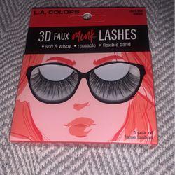 3D Faux Mini Lashes for Sale in Union City,  CA