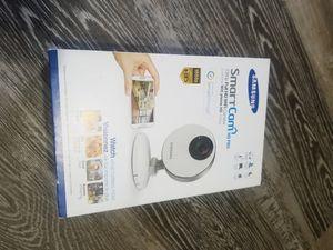 Samsung Smart Camera for Sale in Manassas, VA