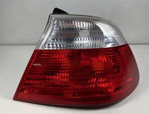 00 01 02 BMW M3 330ci 325ci Convertible Passenger Brake Light e46 for Sale in Anaheim, CA