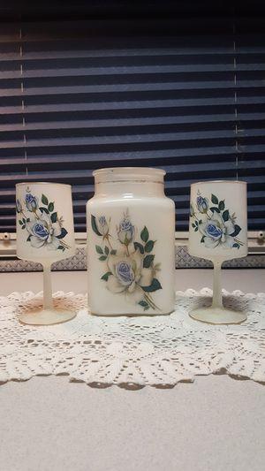 Vintage glassware for Sale in Missoula, MT