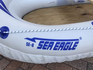 Sea Eagle inflatable boat for Sale in Satellite Beach, FL