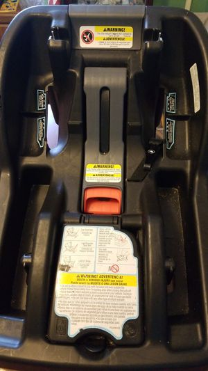 Graco Rear Facing Car Seat Base for Sale in Perkasie, PA