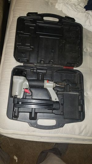 Nail gun for $50 for Sale in Lewisville, TX