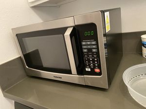Toshiba Microwave for Sale in Portland, OR