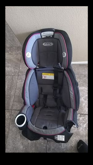Graco adjustable carseat for Sale in Lancaster, CA
