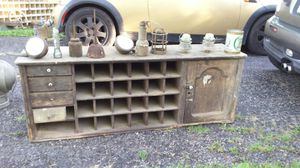 Great antique cabinet for Sale in Westerville, OH