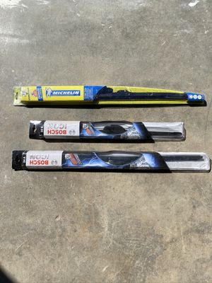 Audi/VW Windshield Wipers for Sale in Redmond, WA