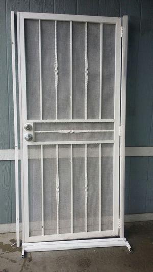 Security Door for Sale in Westminster, CA