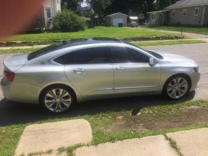 2014 Chevy impala LTZ for Sale in New York, NY