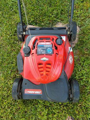 "Troy - Bilt 21"" 6.5 / 190cc Self - Propelled Lawn Mower for Sale in NEW PRT RCHY, FL"
