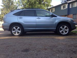 2007 LEXUS RX350 for Sale in Campbell, OH