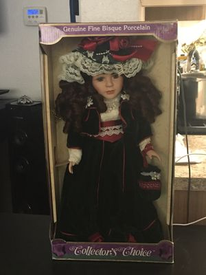 Doll collection for Sale in Garden Grove, CA