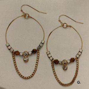 Cookie Lee Earrings for Sale in Avondale, AZ