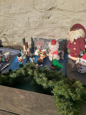 Christmas decor for Sale in North Smithfield, RI
