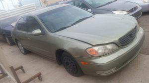 2002 infiniti i35 parts for Sale in Phoenix, AZ