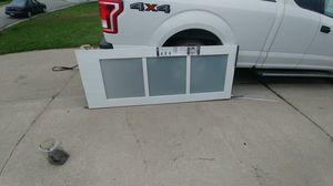 Moda French 3 Lite slab door for Sale in Salt Lake City, UT