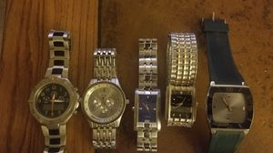 Assorted watches for Sale in Moriarty, NM