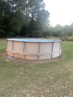 Pool for Sale in Lindale, TX