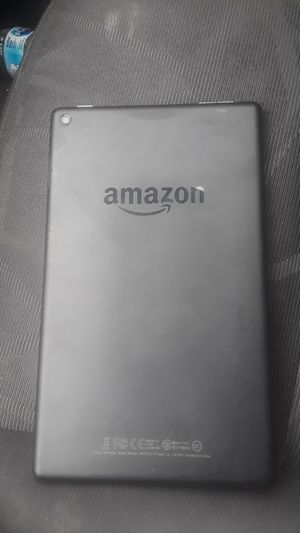 Amazon Kindle With Siri for Sale in Miami, FL