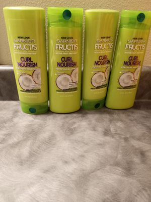 2 pares de fructis Garnier for Sale in Fresno, CA