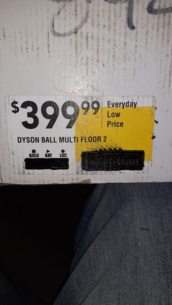 Brand new Dyson ball multifloor2