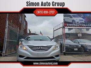 2013 Hyundai Sonata for Sale in Newark, NJ