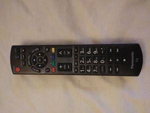 PANASONIC TV REMOTE CONTROL for Sale in Escondido, CA