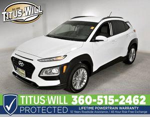 2019 Hyundai Kona for Sale in Olympia, WA