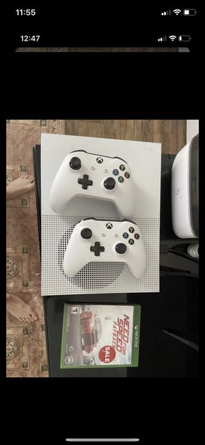 Xbox one s for Sale in Davie, FL