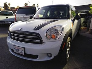 2015 MINI Countryman 4dr Crossover for Sale in Bloomington, CA