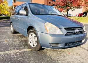 2006 Kia Sedona CLEAN /Drives Good/Perfect for Family & Work for Sale in Bethesda, MD
