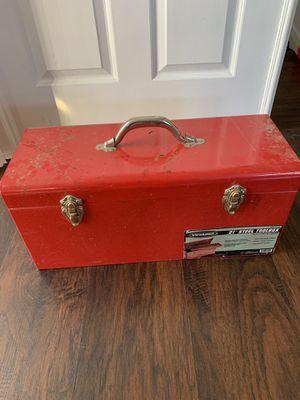 Tool box for Sale in Rancho Cucamonga, CA
