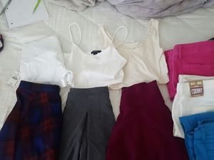 Bundle of clothes #2 for Sale in Burbank, CA