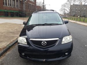 2003 Mazda minivan, 174,000 miles. $1800 for Sale in Philadelphia, PA