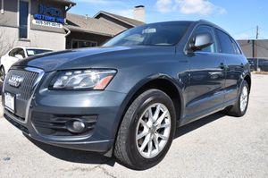 2011 Audi Q5 Premium for Sale in Richardson, TX