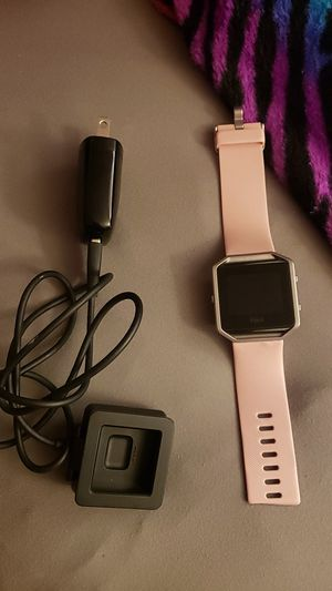 Fitbit blaze for Sale in Las Vegas, NV