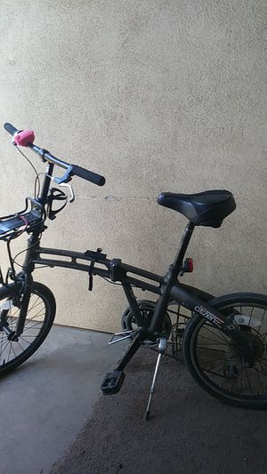 Citizen folding bike for Sale in Riverbank, CA