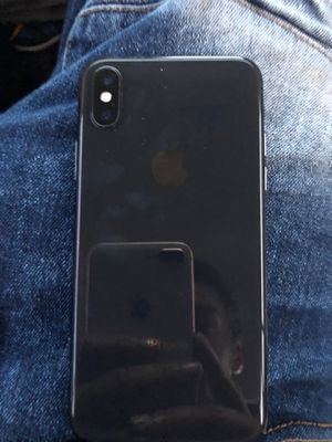 2 iPhone X for Sale in Kansas City, MO